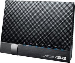 Router Asus / DSL-N17U