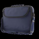 """Notebook bag DELTACO 14"""", blue / NV-779"""