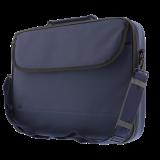 """Notebook bag DELTACO 16"""", blue / NV-781"""