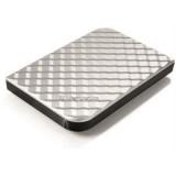 External hard drive, 500GB Verbatim / V53196