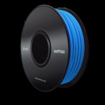 3D Zortrax Z ABS filaments 1.75 mm, 800g, 0.05mm tolerance, 225 ° C - 235 ° C temperature printing, blue / 10531