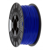 3D PLA filament Prima 1.75mm, 1kg reel, 335m, blue / 10748