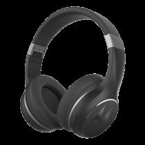 Motorola austiņas On-Ear bezvadu Escape 220, melnas