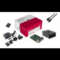 Raspberry Pi 3 Premium kit / 123-7157