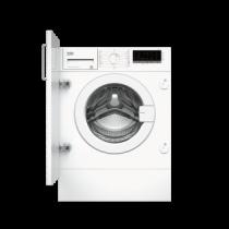 Washing machine BEKO WITC7612B0W