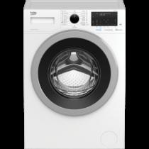 Washing machine BEKO WUE8633XST