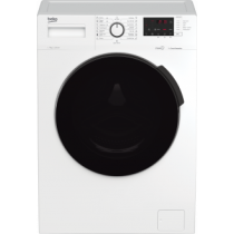 Washing machine BEKO WUE7612XST