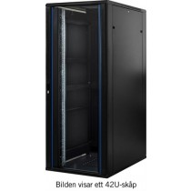 Floor cabinet TOTEN / 19-AS8032GP