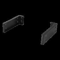 "Wall mount DELTACO 10 ""-19"", black / 19-DTSR0702"