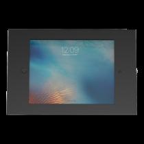 Wall mount Maclocks iPad, anti-theft, black / 260ENB