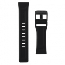 UAG Samsung Galaxy Watch 46mm skautu siksna melna