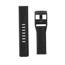 UAG Samsung Galaxy Watch 42mm skautu siksna melna