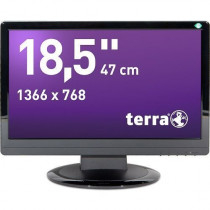 "Monitor Terra 18.5"", 1366x768, black / 3031207"
