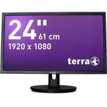 "Monitor Terra 24"", 1920x1080, black / 3031215"