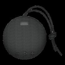 Essentials ūdensizturīgs Bluetooth skaļrunis, 1 x 5W, IPX7, melns