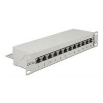 Patch panel De-Lock / 43308