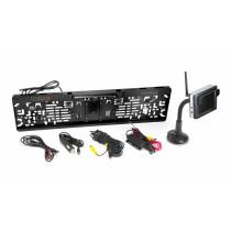 Technaxx Wireless Rear Camera System TX-110