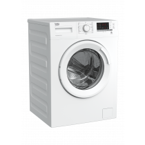 Washing machine BEKO WRE 7512 XWW
