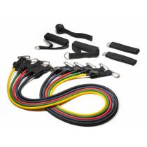 11-piece fitness set Technaxx / LX-024