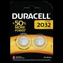 2032 Baterijas, 2gab