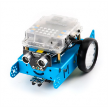 Robot Kit  MakeBlock mBot STEM Blue V1.1, Bluetooth / 90053