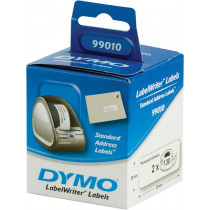 Labels DYMO LabelWriter 89x28 mm, 2x130 pcs. / S0722370 99010