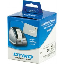 Labels DYMO LabelWriter 36x89 mm, 2x260 pcs. / S0722400 99012