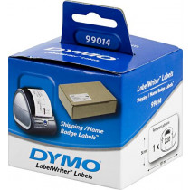 Labels DYMO LabelWriter 54x101 mm, 220 pcs. / S0722430 99014