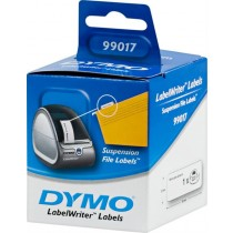 Labels DYMO LabelWriter 12x50 mm, 220 pcs. / S0722460 99017