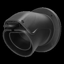 DELTACO e-Charge, turētājs 2. tipa savienotājam, leņķis