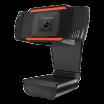 Tīmekļa kameras ar mikrofonu