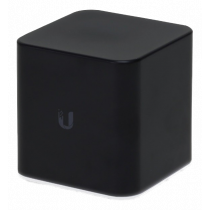 Router Ubiquiti airCube ISP WiFi, 2x2 MIMO, PoE, black / UBI-ACB-ISP