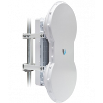 AirFiber5U 5.7-6.2GHz 1Gbps + Backhaul 5GHz viena vienība