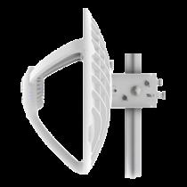 Ubiquiti airFiber 60 LR GHz / 5 GHz radio sistēma ar 1+ Gbps caurlaidspēju