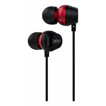 Earphones A-DATA XPG MIX I30 gaming, 5Hz - 20kHz, 1.4m cable, black / ADATA-379