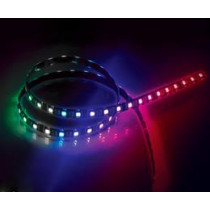 Akasa VegasMBW magnētiskā LED gaismas cilpa, 9x magnēti, 30x LED, 50cm, G