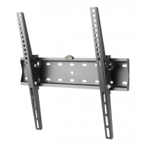 "DELTACO, slīpa siena, 32 ""-55"", 40 kg, 200x200-400x400"