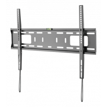 """DELTACO, izturīga fiksēta siena, 37 """"-70"""", 50 kg, 200x200-600x400"""