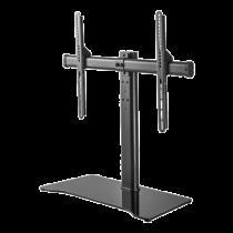 "DELTACO Galda statīvs televizoram, 37 ""-70"", 40kg, 200x200mm-600x400mm"