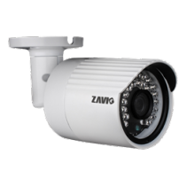 Camera Zavio, network, outdoor, IR 25m, white / B6320