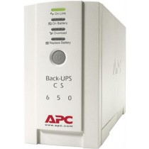 UPS APC 650VA 400W / BK650EI