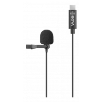BOYA Lavalier Microphone for Android device