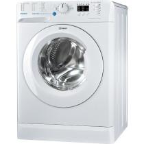 Washing machine INDESIT BWSA 61253 W