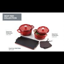 Cast iron cookware Gorenje CWCI 28R