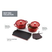 Cast iron cookware Gorenje CWCI 24R