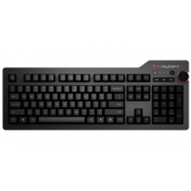 Das Keyboard 4 Root Mechanical Keyboard, Cherry MX Brown, US Layout, BlackDKPKDK4P0MNS0UUX / DASKEY-20