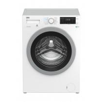 Washer-dryer BEKO HTV 8733 XS0