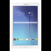 Samsung Galaxy Tab E 9.6, SM T561, 3G, 8GB, white SM-T561NZWAXEO / DEL1005733