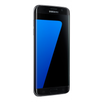 "Samsung Galaxy S7 Edge, SM-G935F, 5.5 "", 4G, 4GB, 12MP, IP68, 32GB, Black SM-G935FZKANEE  / DEL1005974"