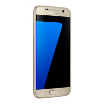 "Samsung Galaxy S7, SM-G930F, 5.1 "", 4G, 4GB, 12MP, IP68, 32GB, Gold  SM-G930FZDANEE / DEL1005976"